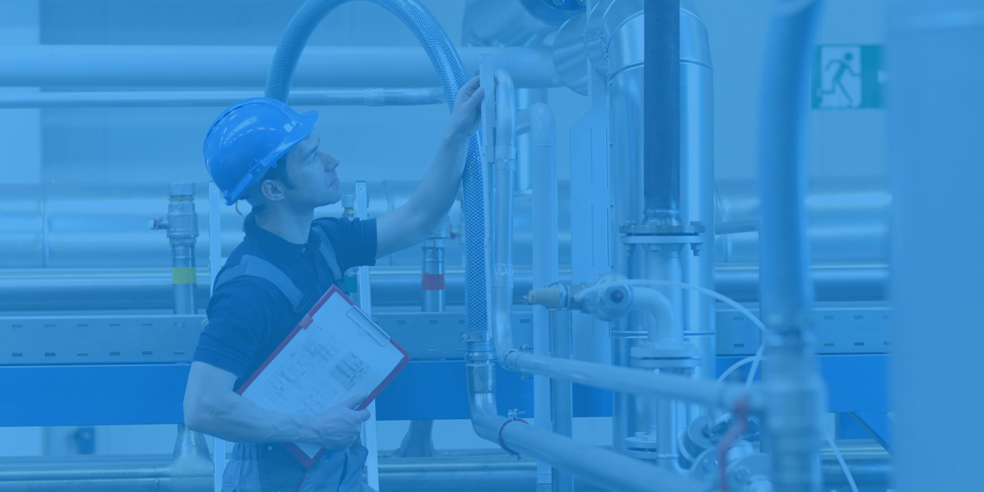 Zapewniamy dokładne wykonawstwo instalacji sanitarnych